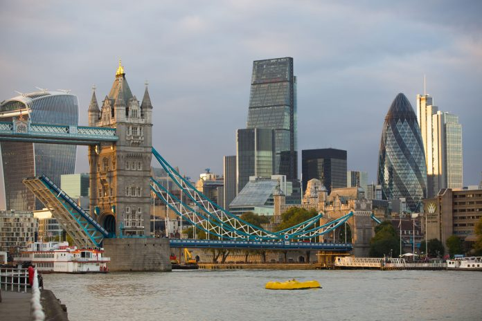 London First for Jobs and Growth