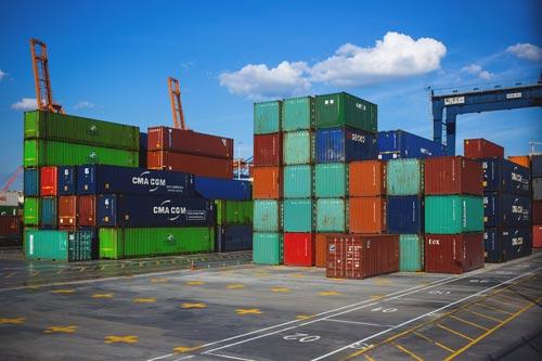 UK's Major Export Sectors for Goods