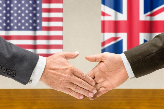 Negotiating Free Trade Agreements in a Global Britain