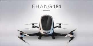 Self-Flying Taxis