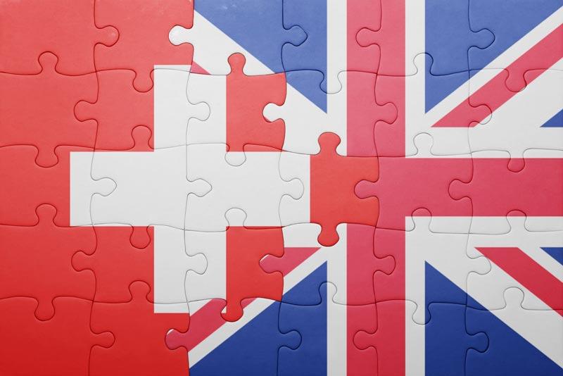 Switzerland Keen to Begin Post-Brexit Trade Talks