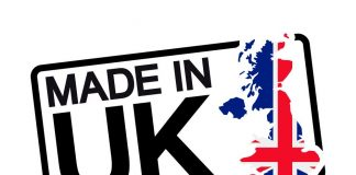 UK's Largest Trading Partners for Export of goods