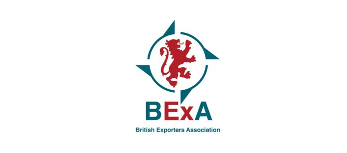 Global-Britain Announces Partnership with BExA