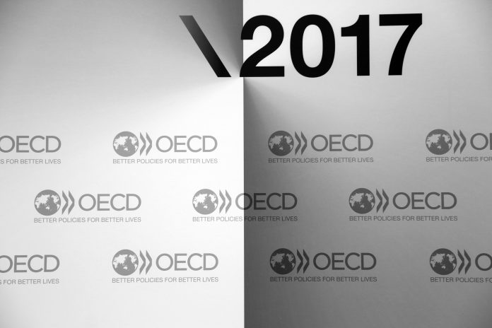 OECD 2017 Business and Finance Outlook Includes Advice on Brexit